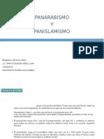PANARABISMO