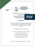 Proyecto Farmacovigilancia