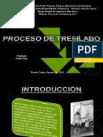 Diapositivas de Trefilado