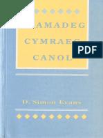 Gramadeg Cymraeg Canol