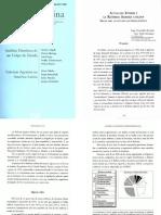 Actos del Estado y Reforma Agraria Chilena