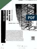 Em Busca de Novo Modelo - CELSO FURTADO (2002)