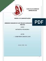 Derechos Humano en Los Penales Del Peru_jaime Pedro Limache Llano