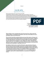 Excursus I - Sobre El Concepto de Expresión en Adorno