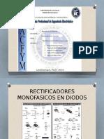 RECTIFICADORES MONOFASICOS EN DIODOS.pptx