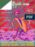Andrea Pazienza - Zapple Mag Special 1 Andrea Pazienza