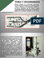 CRIOFRACTURA Y CRIOGRABADO.ppt