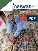 Revista Fundación Anesvad Diciembre 2009