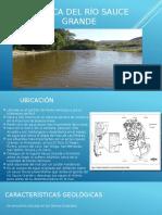 Cuenca del Río Sauce Grande.pptx