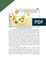 Ciri Endapan Batuabara Paleogen Dan Neogen Di Indonesia