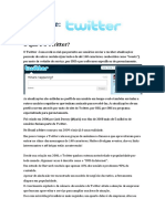 Case Twitter
