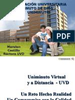 6presentacion Uniminuto Virtual