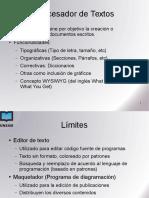 2-ProcesadorTextos