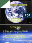 Presentación La Atmósfera Terrestre
