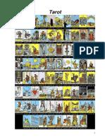 curso manual de tarot (español spanish).pdf