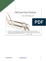 Pmp Exam Prepwork Book