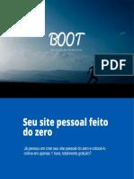 Ebook   Como Criar Seu Site Pessoal Com Blog Do Zero, E Gratuito!.pdf