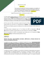 resumen ley 1523 de 2012
