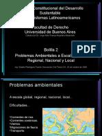 PresentacionProblemasAmbientalesSoluciones