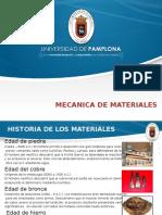 Diapositivas Mecanica de Materiales