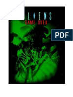 D20 Modern - Aliens