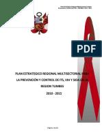 Perm Tumbes 2010 - 2015