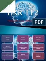 HKR 112