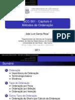 metodos de ordenação.pdf