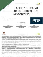 Plan Didactica Segundo Grado 2016- 2017