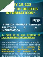 PPT Delitos Informáticos