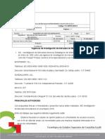 Agencias de Investigación de Mercados en México