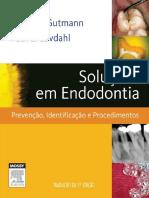 Soluções Em Endodontia Guttman 5 Ed. PDF