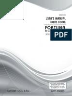 Sunstar Fortuna AC Servo Motor IV.pdf