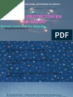 FACTOR PROTECTOR EN LA SALUD