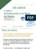 Introduccion Base de Datos1