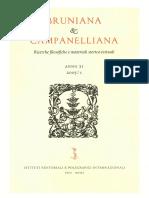 Bruniana & Campanelliana Vol. 11, No. 1, 2005.pdf