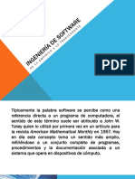 0 Ingenieria de Software (Intro)