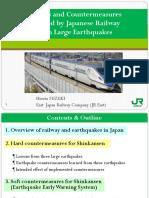 Subplenary B2_Hiroto Suzuki_Lessons From Japanese Railway