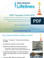 Subplenary B2_Roger Fairclough_New Zealand Lifelines
