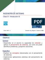 Clase 01 Ingenieria Sistemas 2015 3