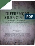 ANDRADE, M. e CAMARA, L. Diferenças Silenciadas e Diálogos Possíveis