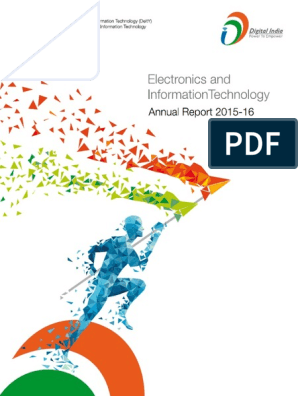 Annual Report 2015–16 | Cloud Computing | Online Safety & Privacy