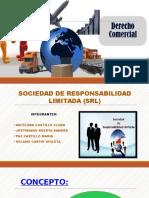 Sociedad de Responsabilidad Limitada-pptx