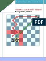 La Jugada Intermedia en el ajedrez