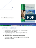 Ch03 PPT Hongren CostAccounting 2e