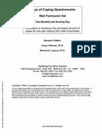 Attachment 24 Ways of Coping Questionniare.pdf