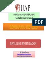 Niveles de Investigacion [Modo de Compatibilidad]