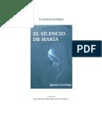 El Silencio de Maria - Padre Ignacio Larranaga