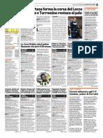 La Gazzetta dello Sport 19-09-2016 - Calcio Lega Pro - Pag.3