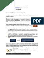 Compromiso Del Empleado _ Thinking People